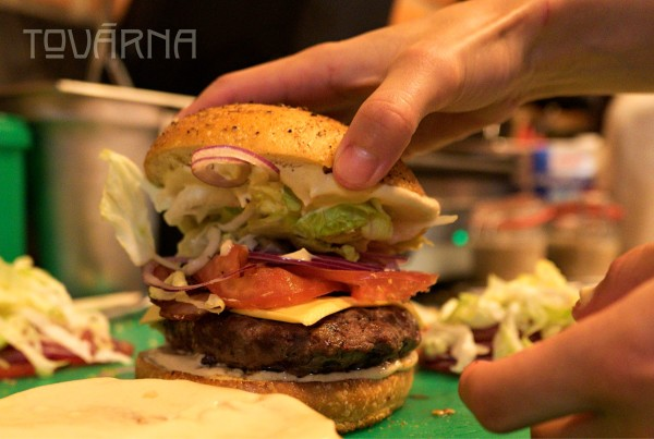 burgerpivnice